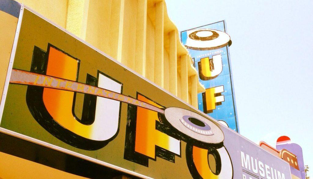 UFO Museum