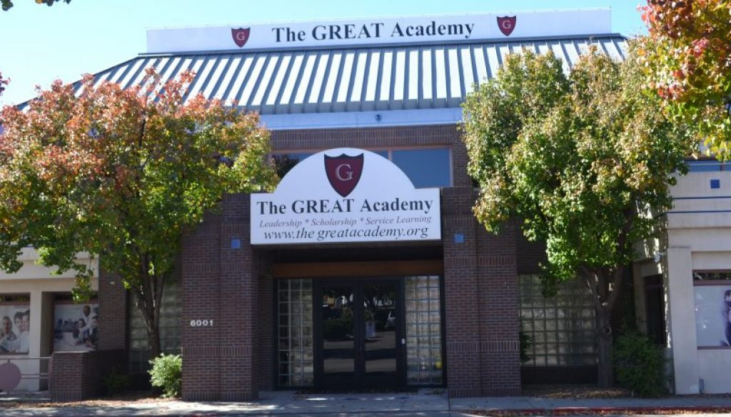 The Great Academy