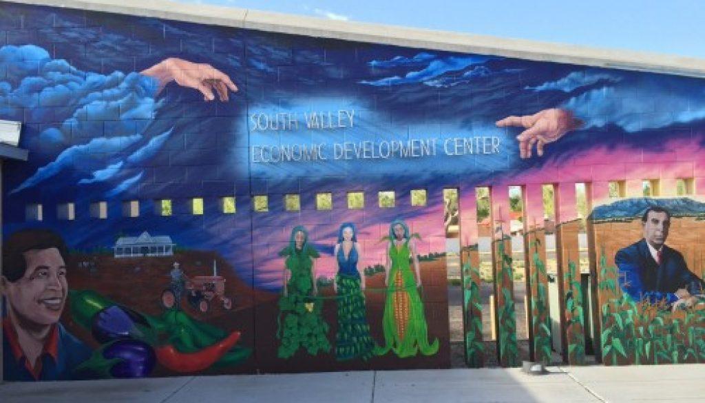 SV Economic Development Center-SINC