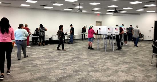 Lawmakers aim to make voter registration automatic, more convenient