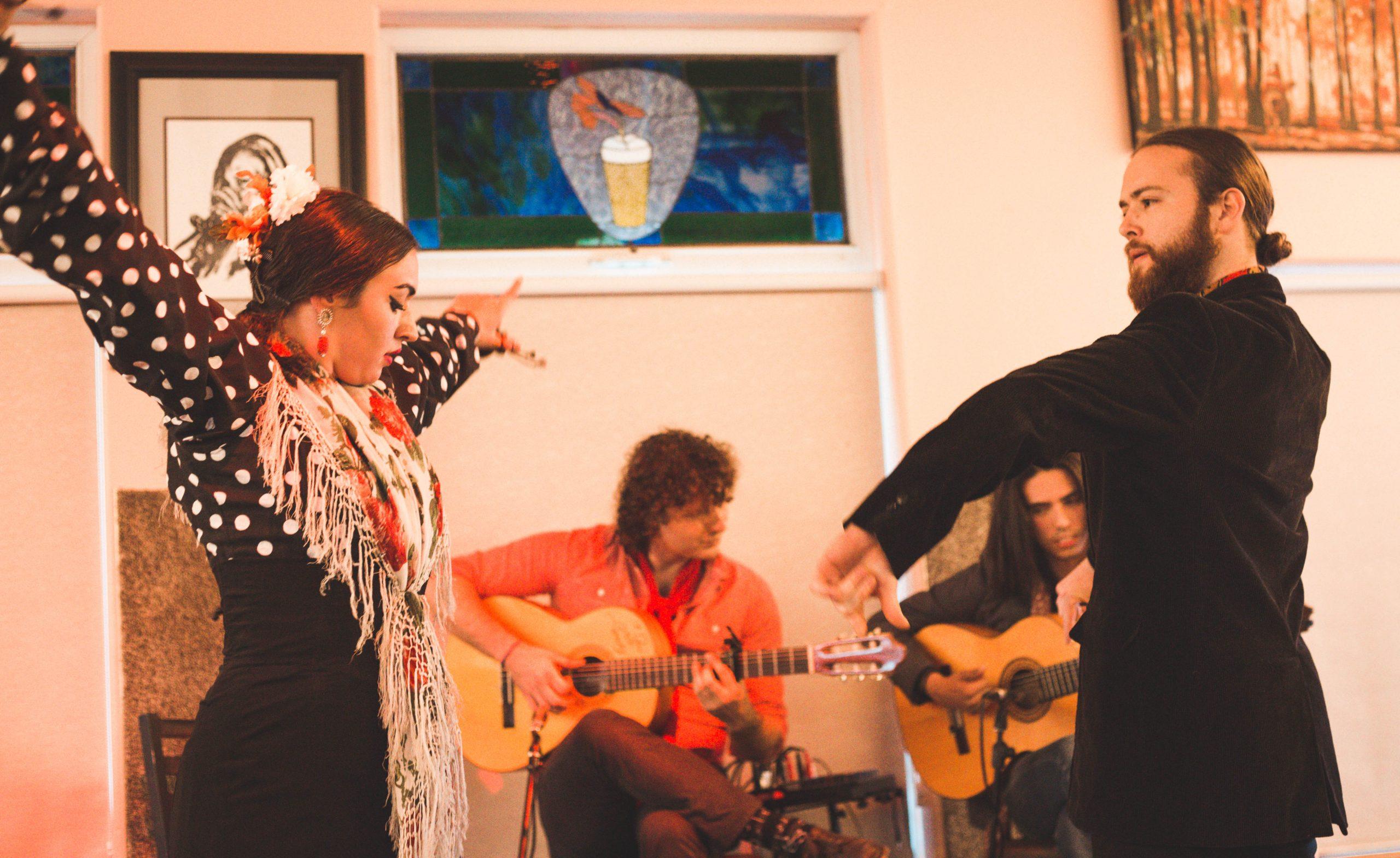 Flamenco 03
