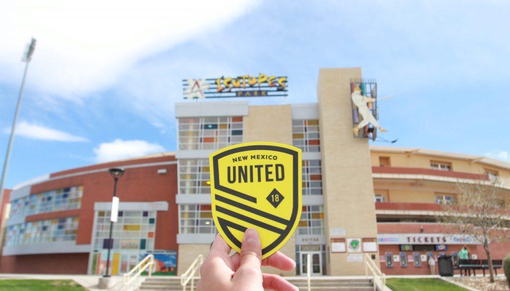 NMU & Topes stadium
