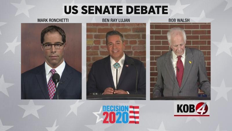 US_Senate_candidates_engage_in_vigorous_debate-syndImport-110939